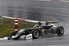 F3 Europe Agyonverte az F3-as mezőnyt a McLaren üdvöskéje a nürburgringi esőben