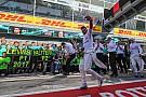 Kolom James Allen: Dominasi Mercedes di kandang Ferrari