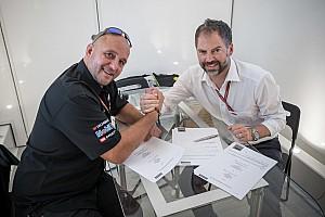 Moto2 Actualités KTM renforce encore un peu plus sa présence en Moto2