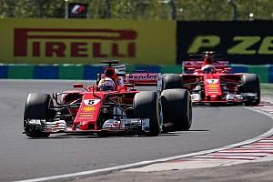 Формула 1 Спеціальна можливість Гран Прі Угорщини: редакційний конкурс прогнозів