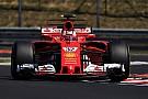 Leclerc: Bir Ferrari kullanıyor olmak normal bir deneyim değil!