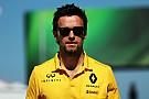 Renault, 2018'de Palmer'la yarışmaya devam edebilir