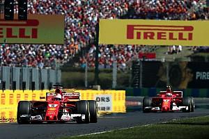 Formula 1 Hasil GP Hongaria: Hasil lengkap balapan di Hungaroring
