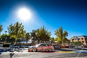 Supercars Breaking news Rick Kelly: New Supercars tyre key to Nissan form