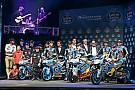 El Team Estrella Galicia 0'0 presentó su proyecto para 2017