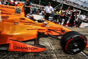 Indy 500, Alonso è settimo in qualifica: