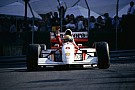 Формула 1 Машину, на которой Сенна в последний раз выиграл в Монако, продадут