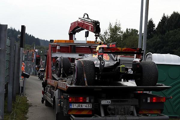 فورمولا 1 أبيتبول: مستوى موثوقية محرك رينو