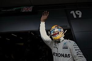 F1 Noticias de última hora Hamilton roza la excelencia cuando corre en Hungría