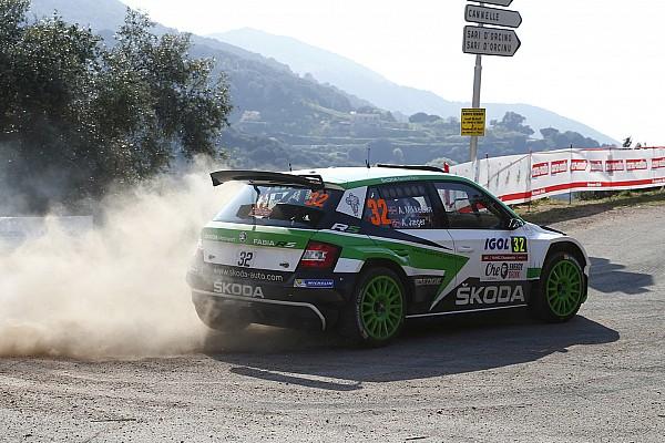 Mikkelsen returns to WRC2 for Portugal