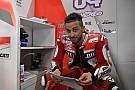 MotoGP Dovizioso :