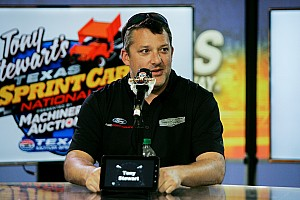 NASCAR Cup Breaking news Could Tony Stewart compete in a NASCAR race again in 2018?