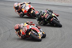 MotoGP Contenu spécial GP d'Allemagne : les performances des équipes à la loupe