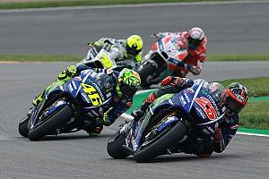 MotoGP Últimas notícias Após perder liderança, Viñales se queixa da Yamaha