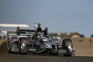 IndyCar Relato de classificação Com recorde da pista, Newgarden é pole em Sonoma; Helio é 4º