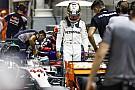 Hamilton gondolni sem akar arra, hogy elszáll alatta a Mercedes motorja vasárnap