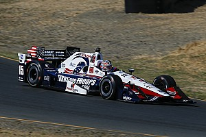 IndyCar Résumé d'essais libres Warm-up - Rahal le plus rapide