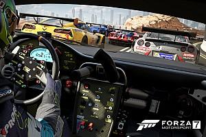 eSports BRÉKING Forza Motorsport 7: így kell eladni egy cool autós játékot!
