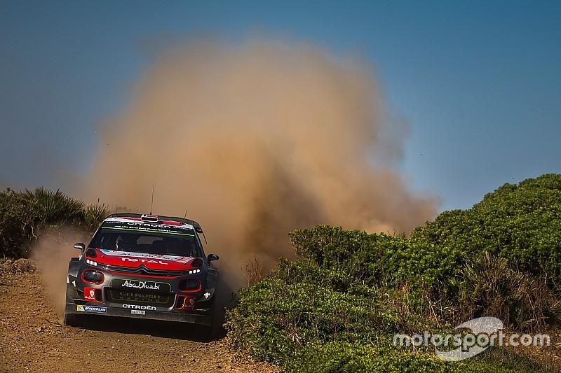 "【WRC】ミケルセン、ミーク欠場に心を痛めるもマシンの""微調整""に自信"