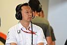 В Honda испытали облегчение после первых в году очков McLaren