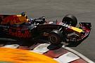 Formel 1 2017: Red Bull Racing darf von Renault kein Wunder erwarten
