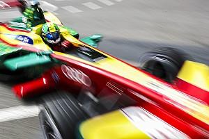 Formula E Breaking news Audi akan menjadi tim pabrikan Formula E