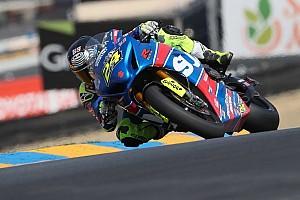 Bike Reporte de la carrera Dos nuevos podios afianzan a Toni Elías en el liderato de MotoAmerica