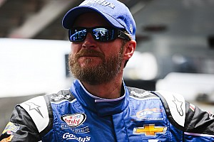 Dale Earnhardt Jr. -