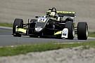 F3-Euro Norris arrebata a Habsburg la primera pole de la F3 en Zandvoort