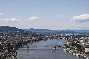 Formule 1 Contenu spécial GP de Hongrie : le carnet de voyage des reporters