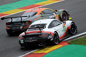 WEC Breaking news Ferrari and Porsche locked in head-to-head WEC Fan Survey battle