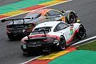 WEC Ferrari і Porsche лідирують у голосуванні вболівальників WEC