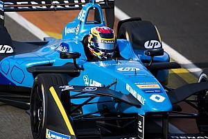 Fórmula E Últimas notícias Nissan substitui a Renault na Fórmula E