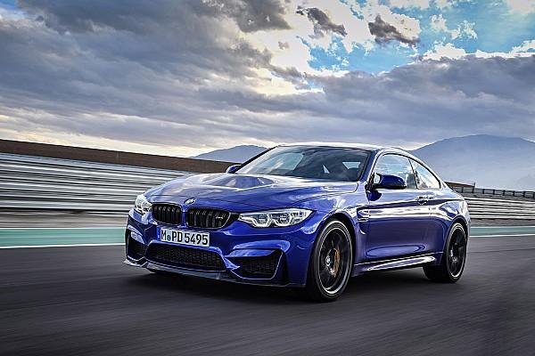 Prodotto Ultime notizie BMW M4 CS, se una M4 non vi basta