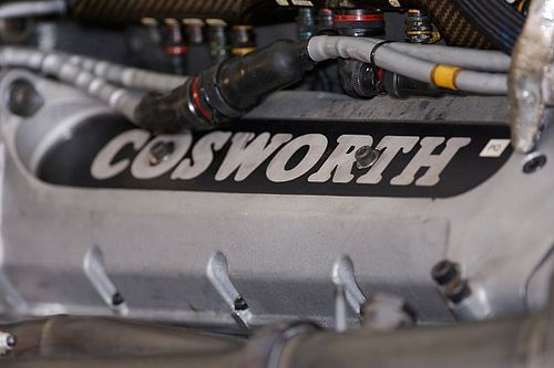 Cosworth denies new IndyCar engine rumors