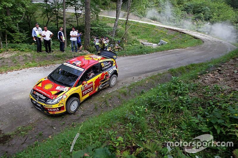 Il Rally del Giappone potrebbe entrare nel calendario WRC 2020 come il Rally Safari