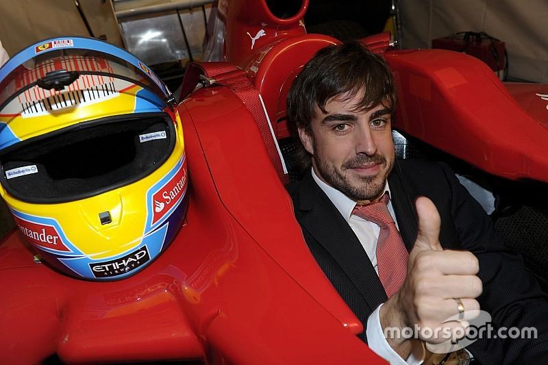 Dossier - Alonso et Ferrari, c'était un nouveau départ - Motorsport.com