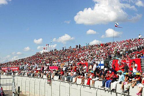 F1, Kasım ayı için Jerez veya İstanbul GP seçeneklerine bakıyor olabilir