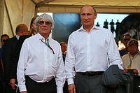 Bernie Ecclestone, le méchant de film qui a fait culminer la F1