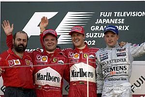 Még 53 napot kell várni az Ausztrál Nagydíjig – a Ferrarihoz különleges módon kötődik ez a szám…
