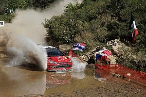 Los pilotos que más rallies han ganado en el WRC