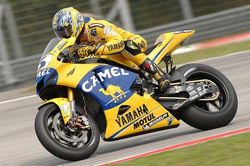 Geschichte der YZR-M1: Alle MotoGP-Bikes von Yamaha seit 2002