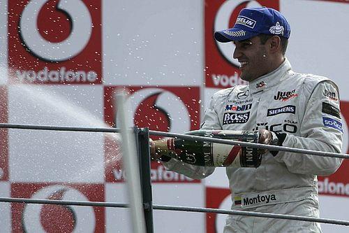 Montoya nagy győzelmei: túl korán távozott az F1-ből?