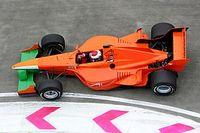 Special: Jos Verstappen en de eerste Nederlandse A1GP-zege