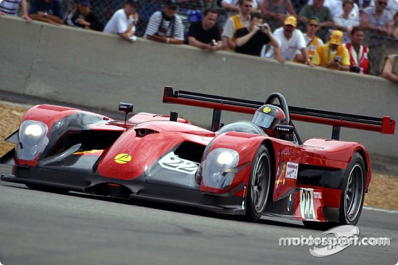 How Panoz Transformed Sportscar Racing