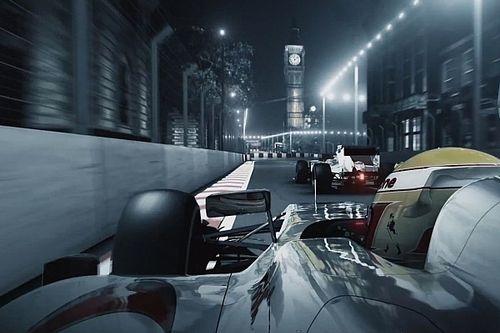 Wolff chciałby wyścigu w Londynie