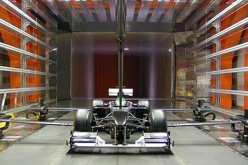 """Los túneles de viento compartidos, el """"elefante en la habitación"""" de la F1"""
