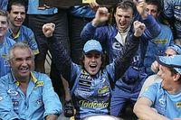 Ocon diz que Alonso seria bem-vindo na Renault para a F1 2021