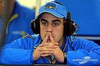 Megvan, mikor kezdi meg a munkát Alonso a Renault-nál