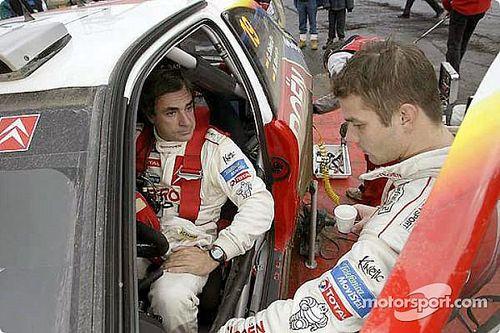 WRC: Sainz votato il miglior pilota di sempre. Loeb si inchina